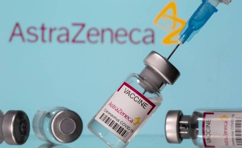 位於義大利西北部的皮埃蒙特大區宣布暫停施打AZ疫苗。(路透)