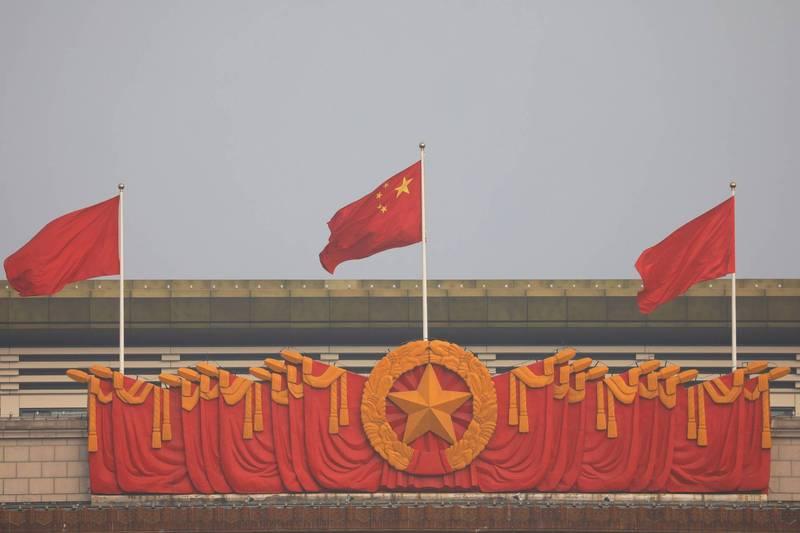 加拿大約克大學副教授沈榮欽在臉書指出,中國的戰狼外交似乎越來越失控了。(路透檔案照)