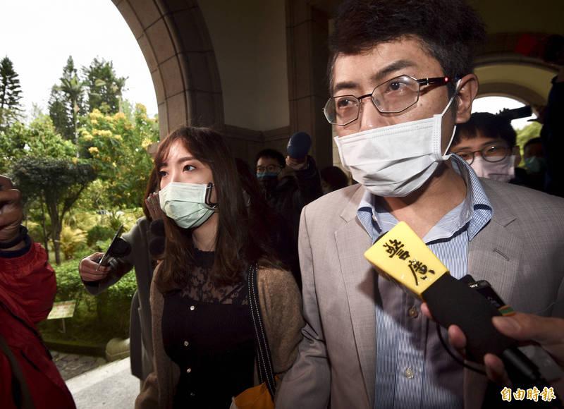 丁允恭(見圖)今日遭懲戒法院重判撤職,並停止任用公務員2年,可上訴。(資料照)