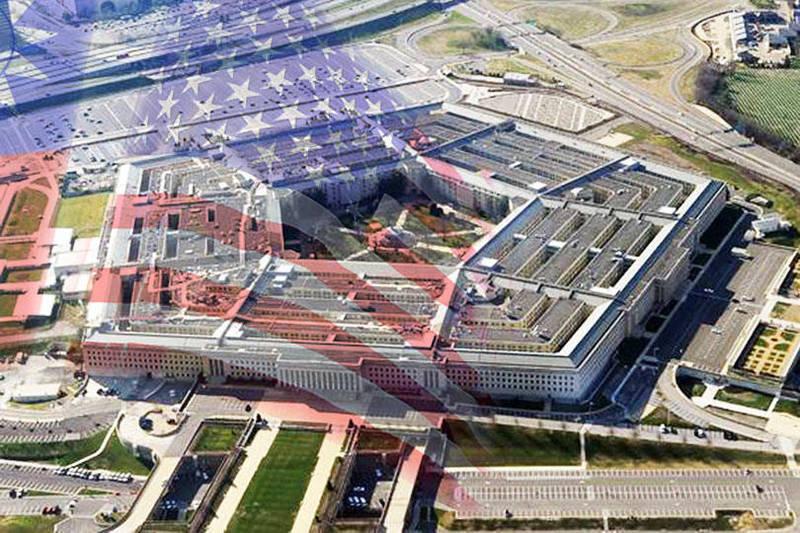 五角大廈刊文「台灣從不是中國一部分」 中國氣炸了