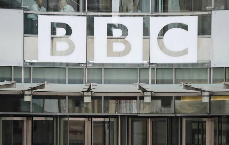 英國廣播公司(BBC)駐中國記者沙磊(John Sudworth)由於受到中國當局的壓力,認為有人身安全疑慮,目前調派至台灣,同時,他的家人也已離開中國。(美聯社)