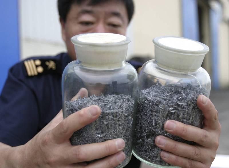 北韓咸陽省北部的清津市近日傳出,有11位商人因武漢肺炎(新型冠狀病毒病,COVID-19)疫情的封鎖政策影響,因此斷了生計,只能轉賣走私商品為生,然而卻被當局國家安全部(MSS)逮捕。(示意圖,路透)