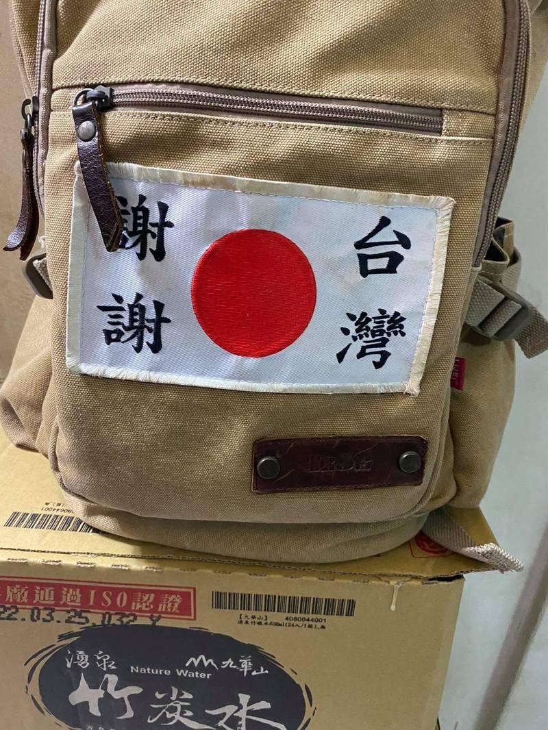 有在台日本人坦言「口頭打氣實在辦不到」,自組志工隊願意前往現場協助,「現在是我們報恩的時候了!」。(圖取自「日台交流広場(台湾と日本)」臉書社團)