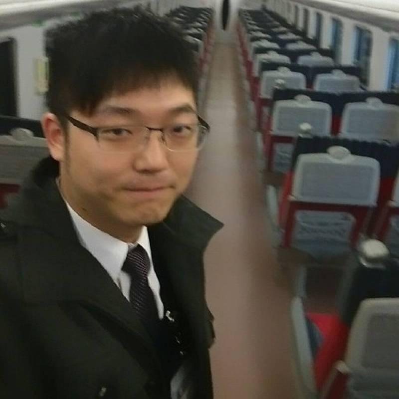 台鐵司機員袁淳修殉職。(翻攝臉書)
