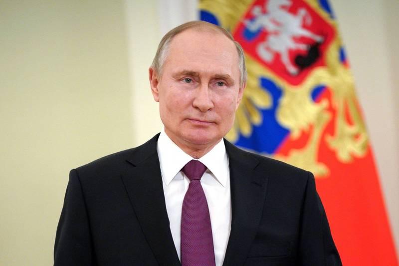 阿根廷總統費南德茲接種俄羅斯史普尼克V疫苗仍確診武肺,俄國總統普廷特別致電慰問。(歐新社)