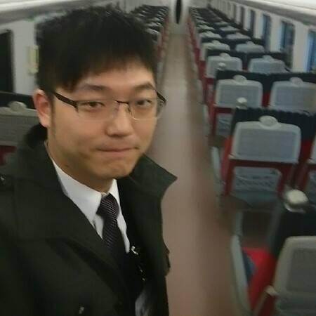 太魯閣號殉職司機袁淳修。(翻攝自臉書)