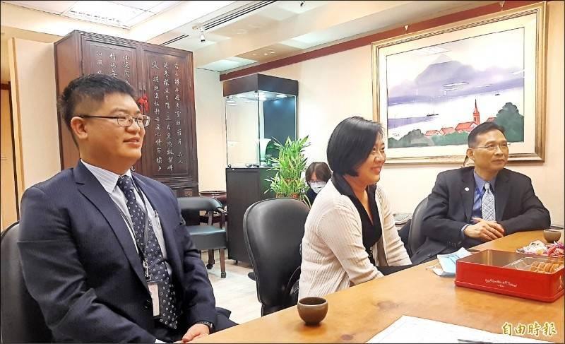邱昱凱總經理年薪傳350萬惹議 悠遊卡公司︰上限就是200萬