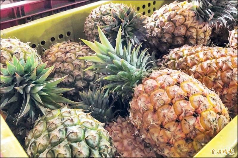 日電商平台紙箱照片誤用引爭議 中蔬果商:未出口水果到中國以外市場