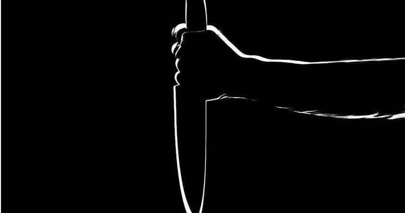 菲律賓驚傳人妻持刀捅傷小三私處的事件。(示意圖/取自Pixabay)