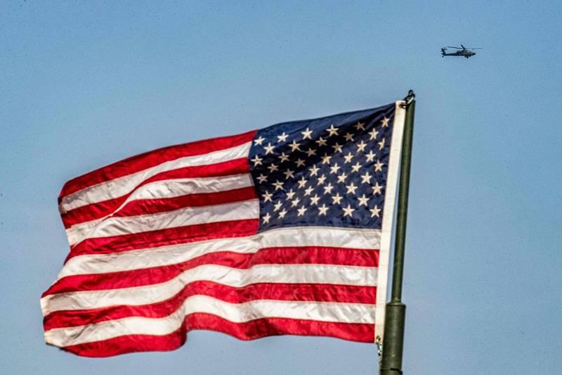 美國眾議院將就華盛頓特區升格案進行投票。(法新社)