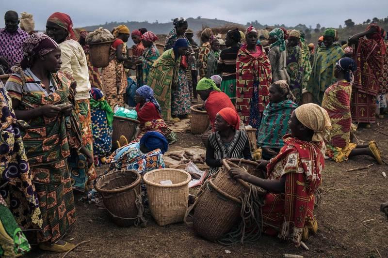 聯合國英籍使團官員性侵1名剛果民主共和國未成年少女,受害人家屬提出訴訟後,卻未受到英國當局關注,使當事人逃過一劫。此事件近期引起國際人權組織與民眾關注。(法新社)