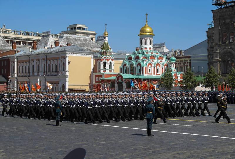 俄官員揚言介入烏克蘭與親俄份子衝突。示意圖。(歐新社)