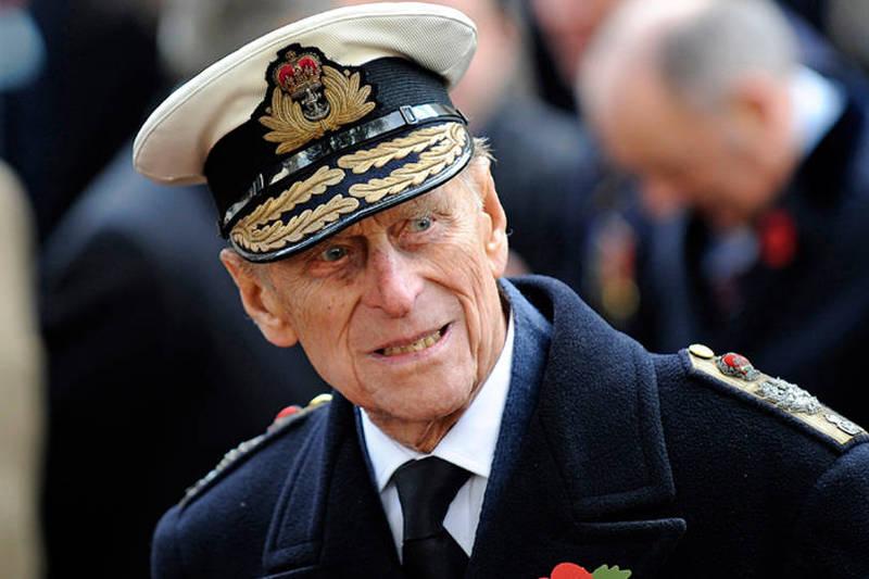 英國白金漢宮證實,今年6月就要滿100歲的菲利普親王(Prince Philip)今(9日)安詳逝世,享耆壽99歲。(歐新社)