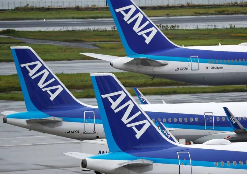 日本「全日空集團」(ANA)為提高航空業以外的收益,將加強電商業務。除了去年12月銷量非常好的飛機餐,還考慮推出飛機操縱桿等商品。(路透)