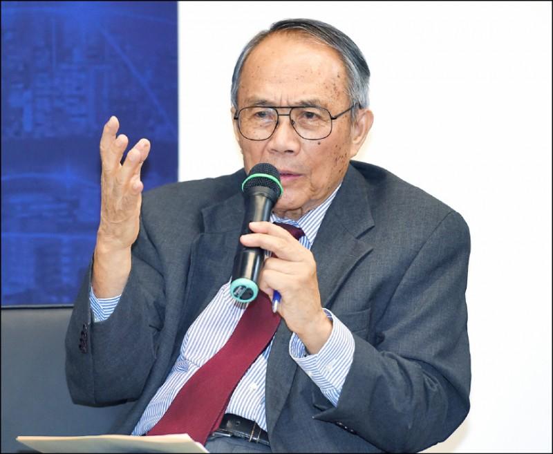 外交部前次長高英茂表示,美國行政與立法部門對台政策方向一致,可預見未來台美官方接觸將更上層樓。(資料照)