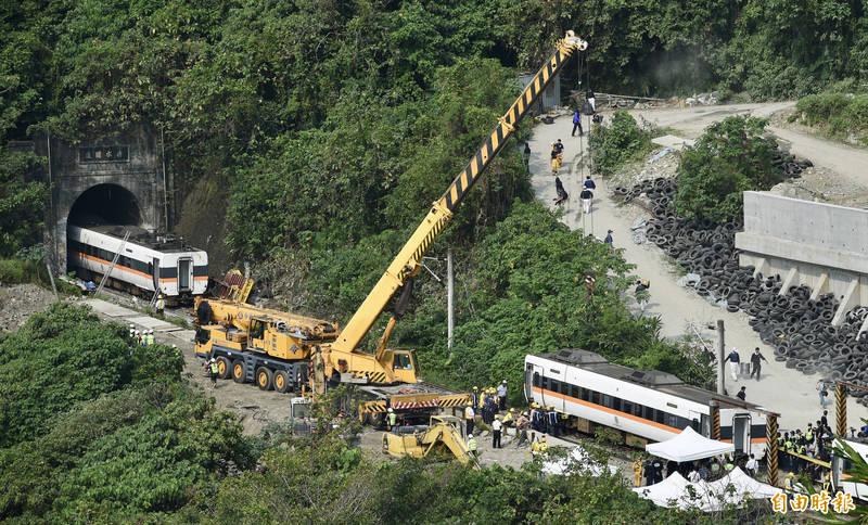 台鐵發生嚴重事故,改革議題再浮上檯面,政府規劃朝公司化進行。(資料照)