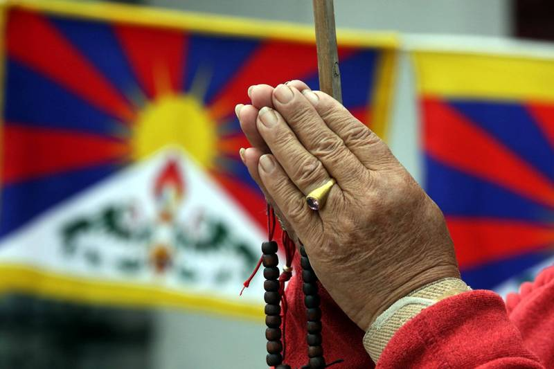 西藏流亡政府第二輪投票 將選出新司政和議員