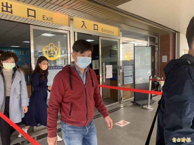 貨運業者陳耀庭,因違飛直升機遭判刑。(資料照)