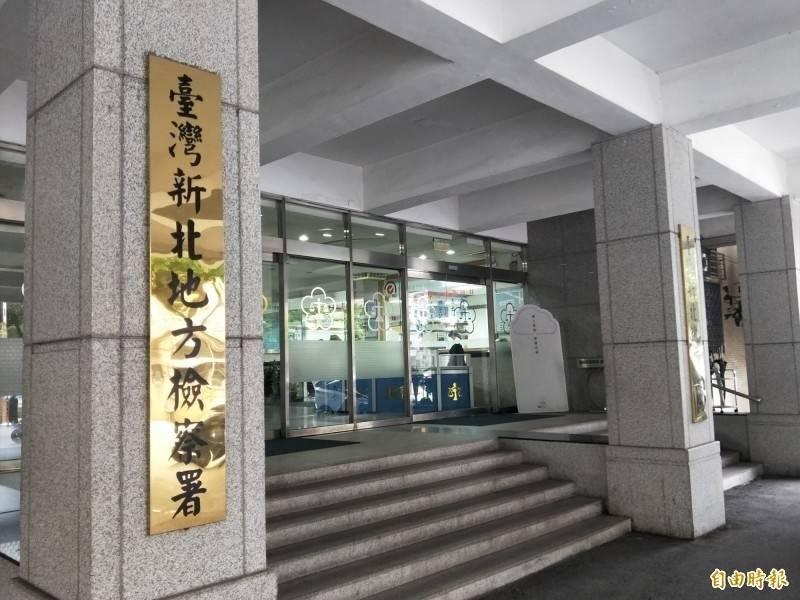 程男辯稱是要求詹江村勿惹事生非,新北地檢署也認為該留言不是針對王瑞德,今日處分不起訴。(資料照)