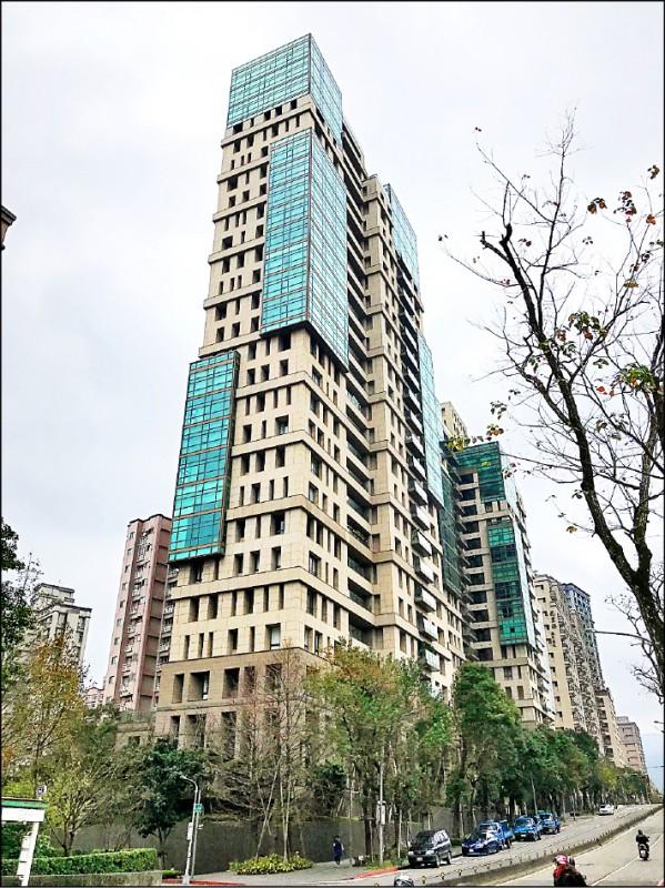 AIT砸14億置產 供員工住宿