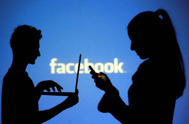 臉書內部文件披露,臉書對部分國家的掌權者或政治人物利用該平台誤導民眾,或攻擊政敵的行徑視而不見,尤其是在中東、蒙古及南美洲國家特別嚴重。(路透檔案照)