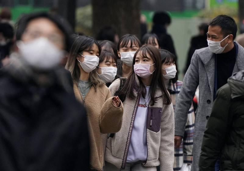 日本政府與執政黨正檢討是否推動「選擇性週休3日」,主要是著眼有助工作方式多元化,來因應少子化下的勞動力減少。(歐新社資料照)