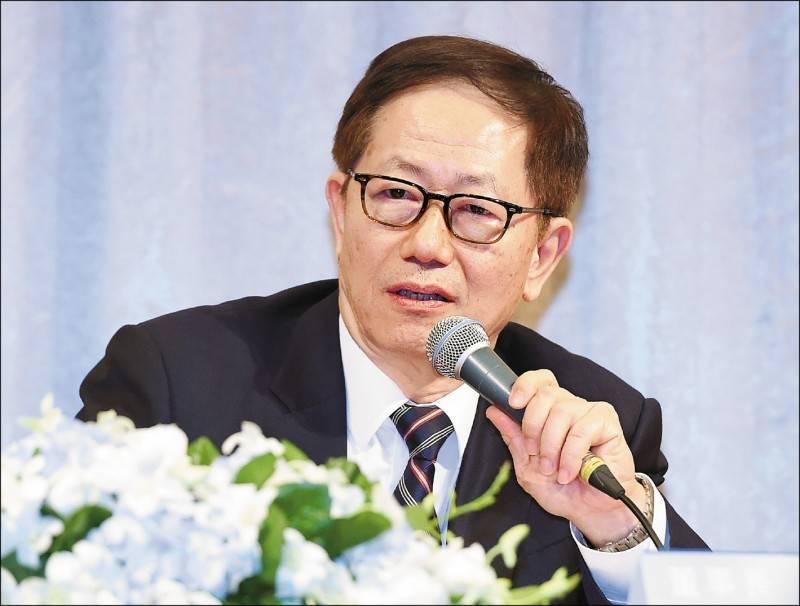 台積電董事長劉德音受邀參加白宮半導體視訊高峰會,他表示,台積電在鳳凰城新廠將是美國史上最大外國投資案。(資料照)