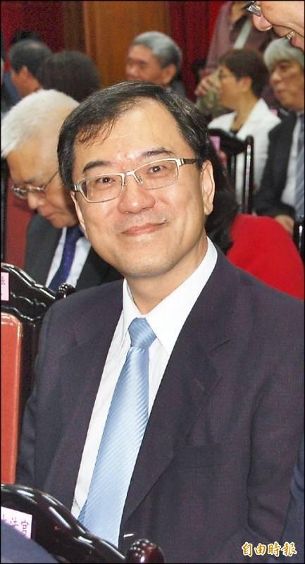 金門高分檢檢察長林邦樑將接台北地檢署。(資料照)