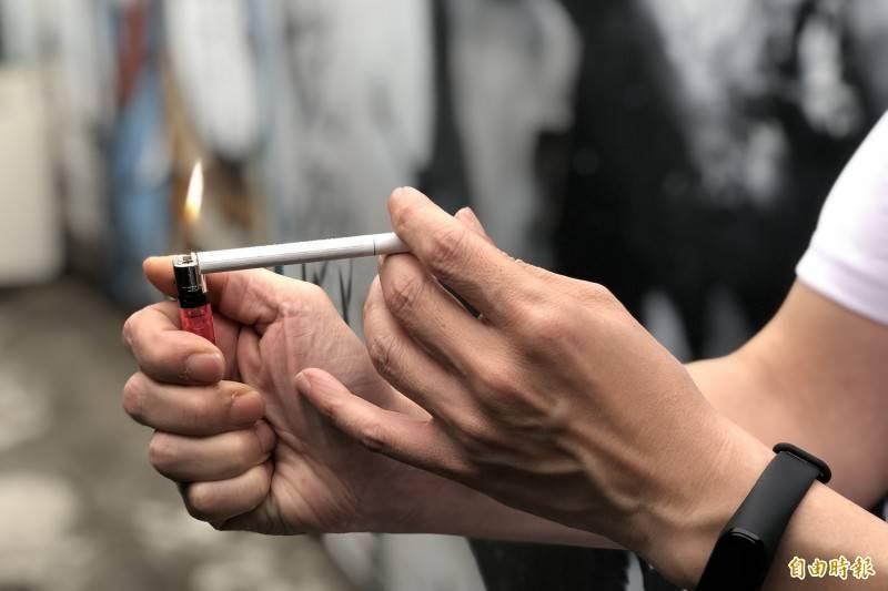 紐西蘭政府15日公布一系列的提案,包含提高合法吸菸年齡、減少菸草製品的尼古丁含量,與限制販賣香菸地點。示意圖。(資料照) ☆自由電子報關心您,吸菸有害健康☆