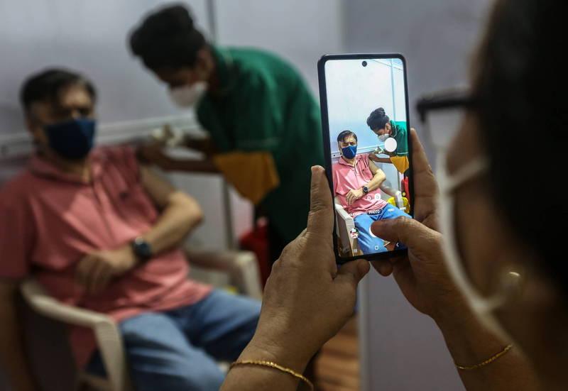 武漢肺炎》全球逾1億3900萬例確診 近299萬人病亡