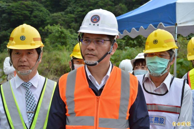 林佳龍創下史無前例的台灣政壇奇景
