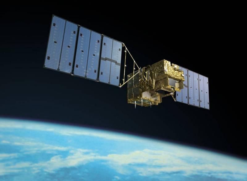 日本宇宙航空研究開發機構(JAXA)等200多間公司遭遇大規模駭客攻擊,目前日警已確認是當時滯留在日本的中國共產黨員涉案,而且幕後黑手很有可能是解放軍。圖為JAXA人造衛星。(法新社)