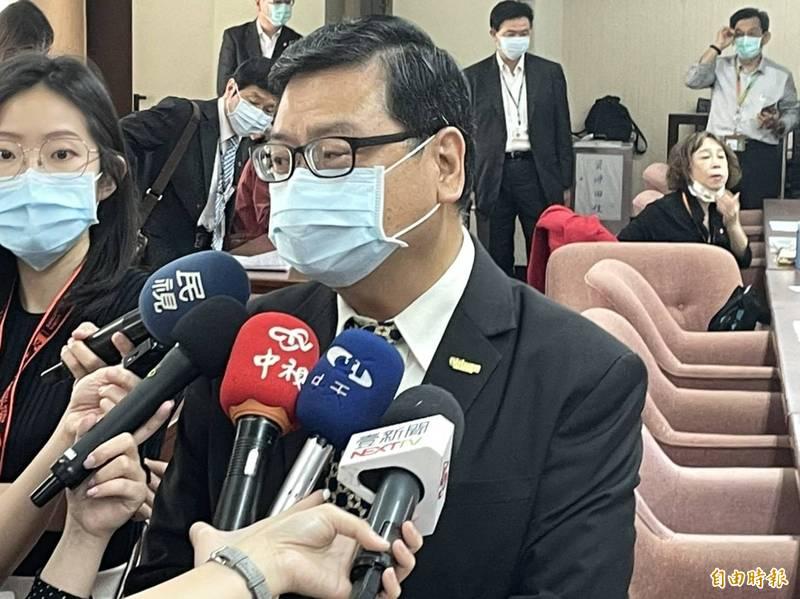 多國有興趣開啟與台灣的旅遊泡泡,觀光局長張錫聰表示,本週有拜會觀光局交換意見。(記者鄭瑋奇攝)