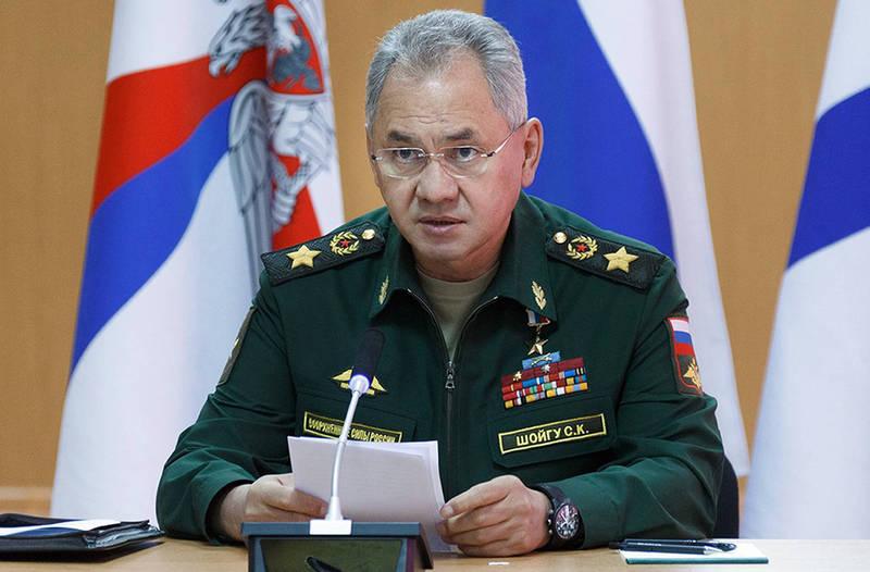 俄羅斯國防部長蕭依古宣佈俄羅斯軍隊23日起將自烏克蘭邊境撤回。(美聯社資料照)