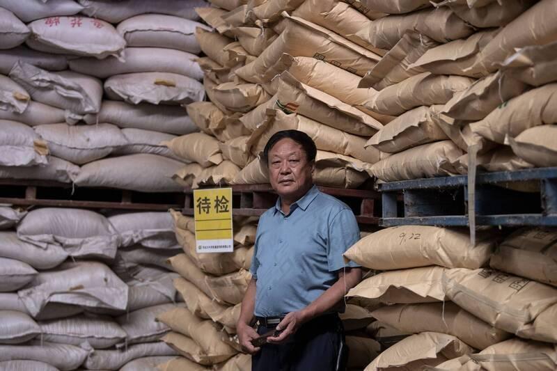「中國企業家良心」孫大午被捕控8罪 整個集團遭株連