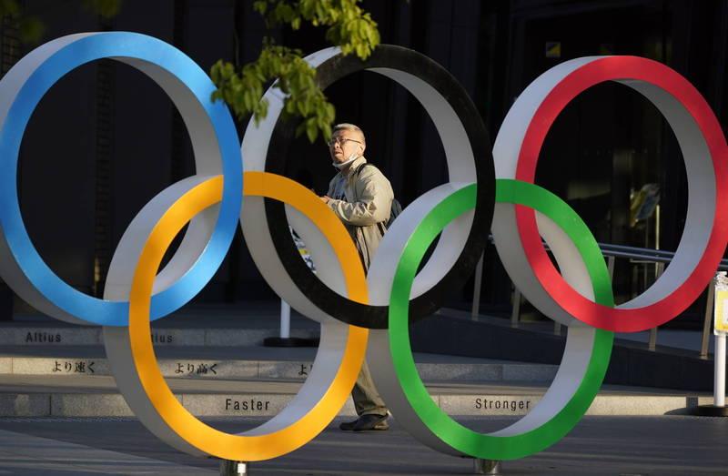 澳洲跳水國家代表隊因來不及在前往日本參加資格賽前接種武肺疫苗,因此澳洲跳水協會(DAV)宣布退出東京奧運的跳水資格賽。(歐新社)