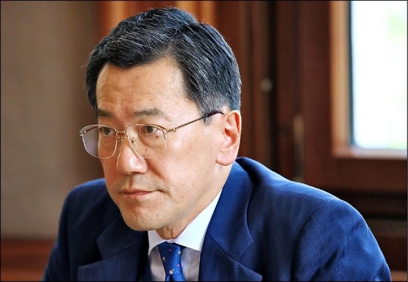 日本駐澳洲大使山上信吾日前接受澳洲媒體訪問,指出日本在加入「五眼聯盟」一事上正取得進展。(路透資料照)