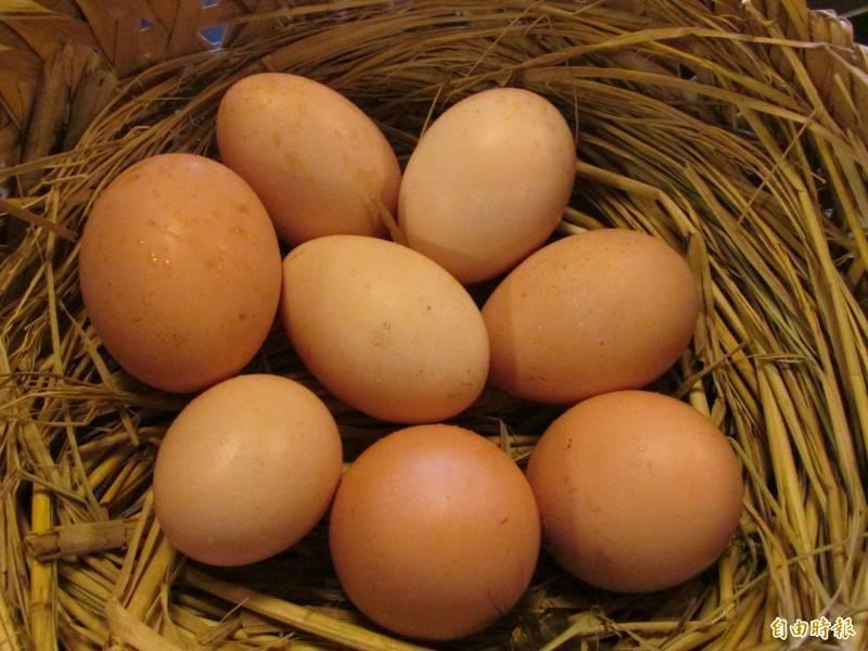 中國鄭州市春霖職業培訓學校發表〈熟雞蛋變成生雞蛋(雞蛋返生)─孵化雛雞的實驗報告〉、〈熟雞蛋雞蛋返生孵化雛雞實驗報告(孵化階段)〉等奇葩論文,校長發聲明道歉。雞蛋示意圖。(資料照)