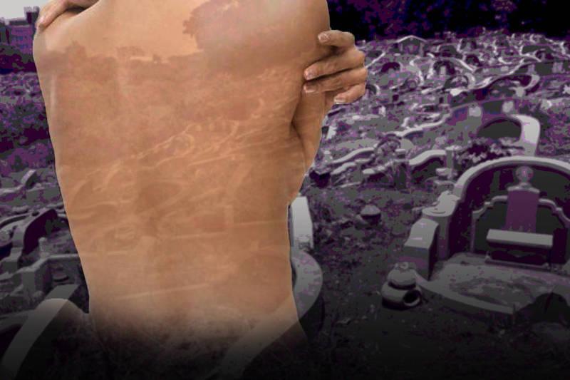 強悍大老婆把小三載到公墓毆打並脫光其上衣,被南投地院判拘役拘役50日,緩刑2年,並要向公庫支付款1萬元。 (情境照)