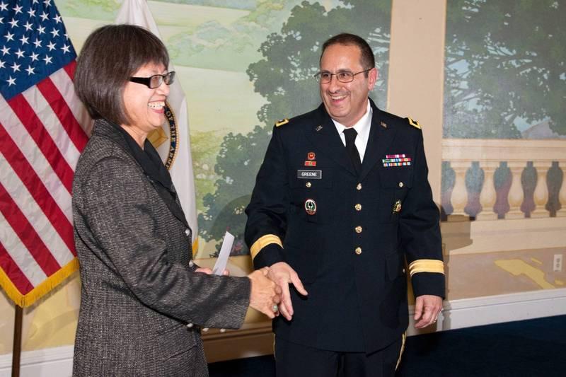 拜登提名台裔女科學家徐若冰 出任美國防部副部長