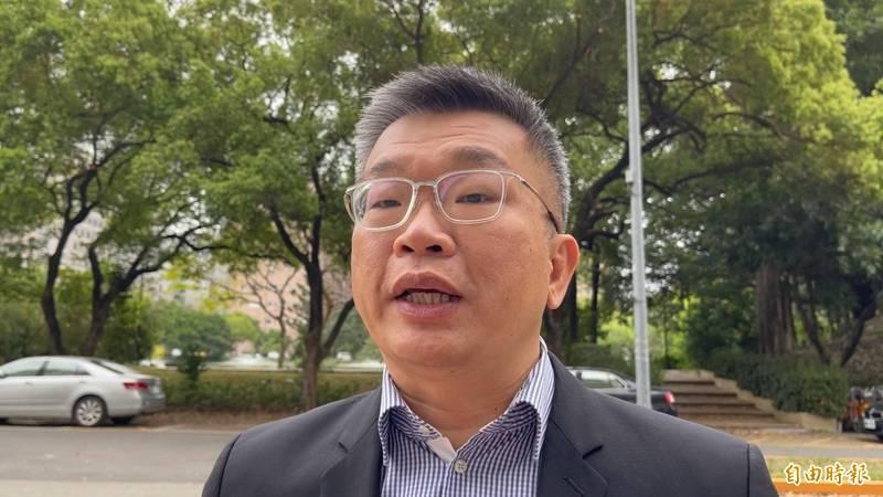 立法院副院長蔡其昌。(資料照)