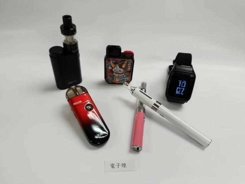 全國最嚴! 新北市通過電子煙、加熱菸自治條例製造、販售都不行- 生活- 自由時報電子報