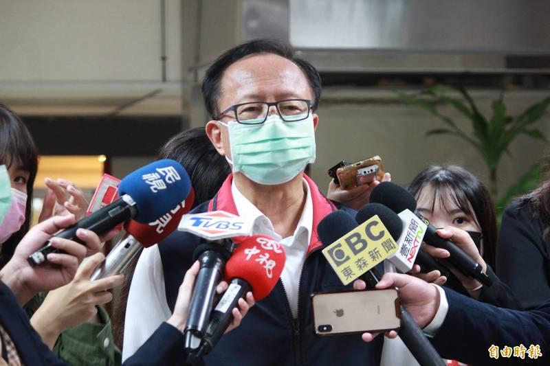 台北市警松山分局滅證風紀案傳言不斷,警察局長陳嘉昌今晚將親自出面說明。(資料照)