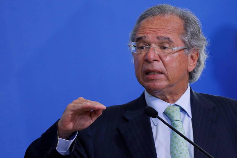 巴西高官稱「中國人發明了武漢肺炎」 中國駐巴西大使館氣炸