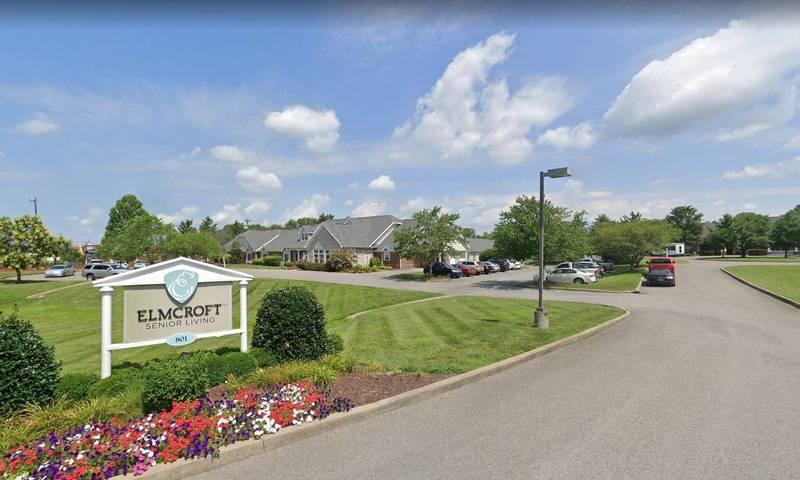 美國一對患有失智症和阿茲海默症的老夫婦,被送進田納西州的Elmcroft Senior Living療養院照護,孰料先生竟藉由軍事經驗破解電子密碼鎖,帶著太太一起逃出設施。(圖擷自Google地圖)