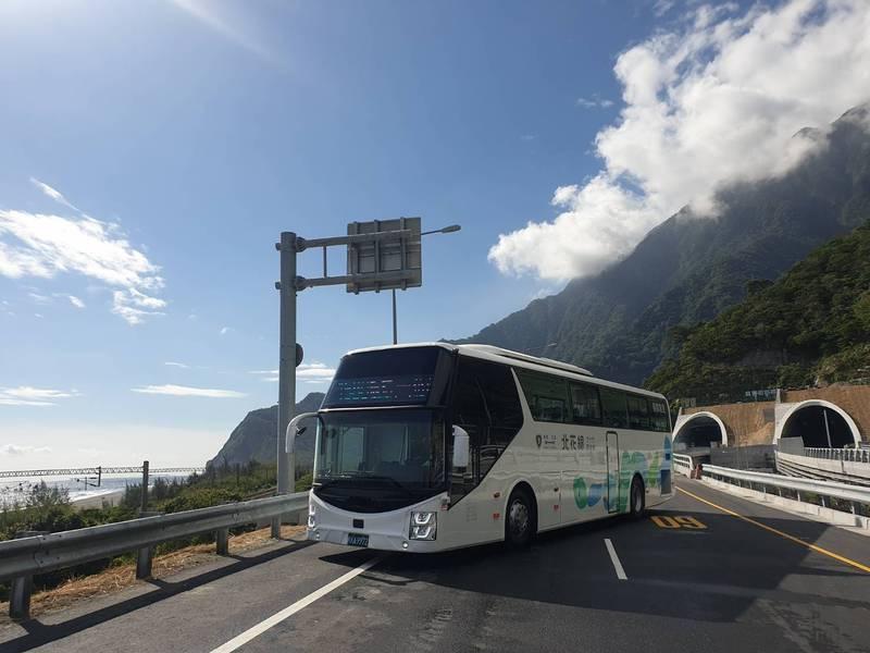 端午連假公總續推多項公共運輸優惠,4人往返花蓮最高可省1816元。(資料照,記者鄭瑋奇攝)