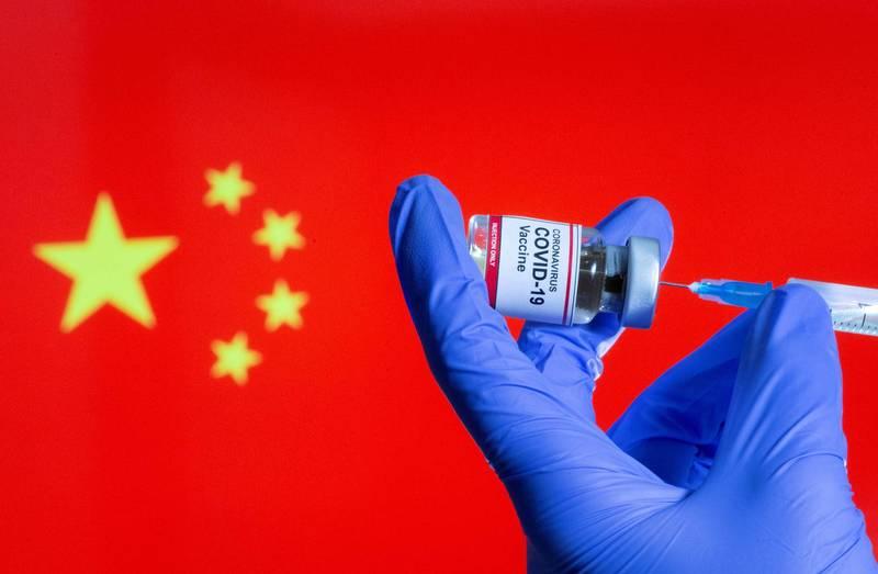武漢肺炎》世衛發布中國國藥疫苗評估報告 曝效力安全不足