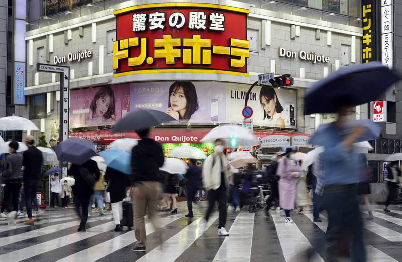 The new crown epidemic in Japan is severe. So far, more than 500,000 people have recovered from the infection, but many of them have long-term sequelae (European News Agency)