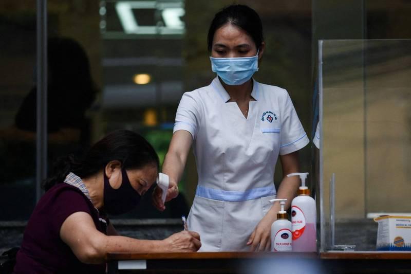 越南入境檢疫延長為至少21天