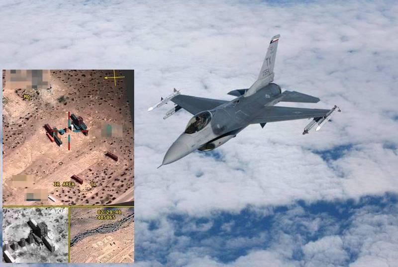 全球第4個軍工製造商諾斯羅普格魯曼公司(Northrop Grumman)於4日宣布,該公司生產的「LITENING」先進標定莢艙顯像技術將轉為彩色。(歐新社、諾斯羅普格魯曼公司官網,本報後製)